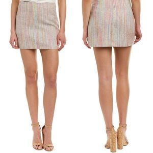 Trina Turk | Multicolored Rico Skirt